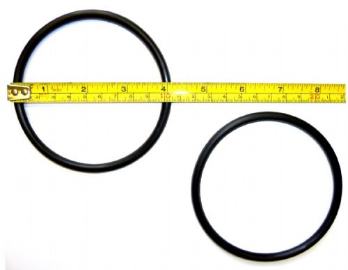 2X SEWING MACHINE( BQ) RUBBER MOTOR DRIVE BELT- BLB59